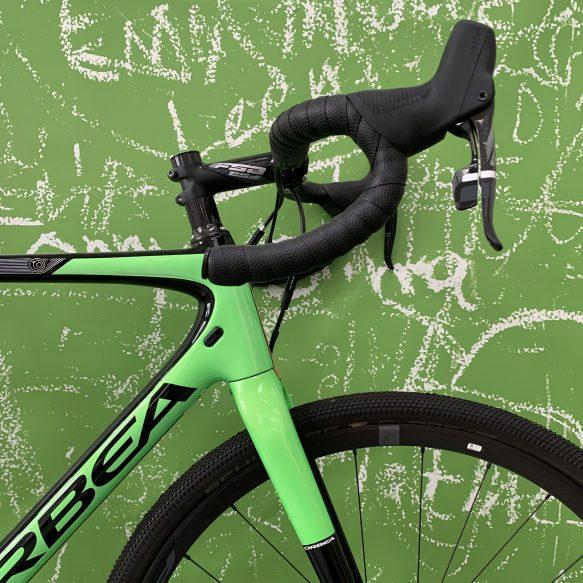 Orbea Fahrrad Terra M21-D M Lenker