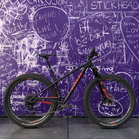 Trek Fahrrad State 9.8