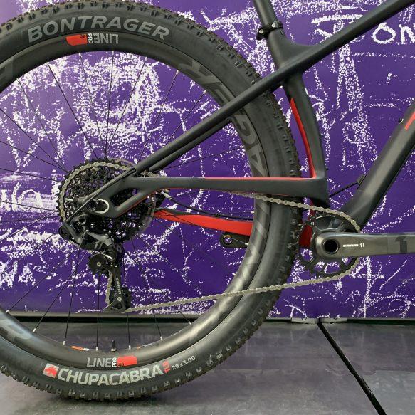 Trek Fahrrad State 9.8 Schaltung