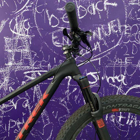 Trek Fahrrad State 9.8 Lenker