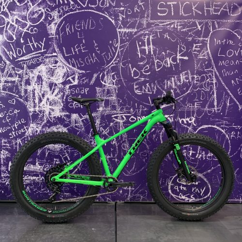 """Trek Fahrrad Farley 8 17.5"""""""