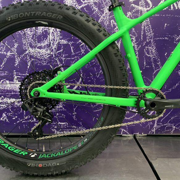 """Trek Fahrrad Farley 8 17.5"""" Schaltung"""