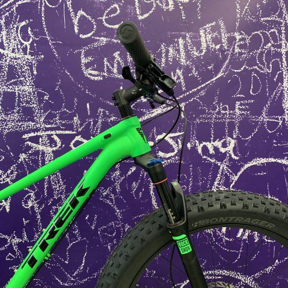 "Trek Fahrrad Farley 8 17.5"" Lenker"