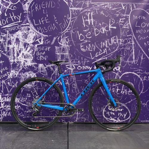 Trek Fahrrad Crockett 7
