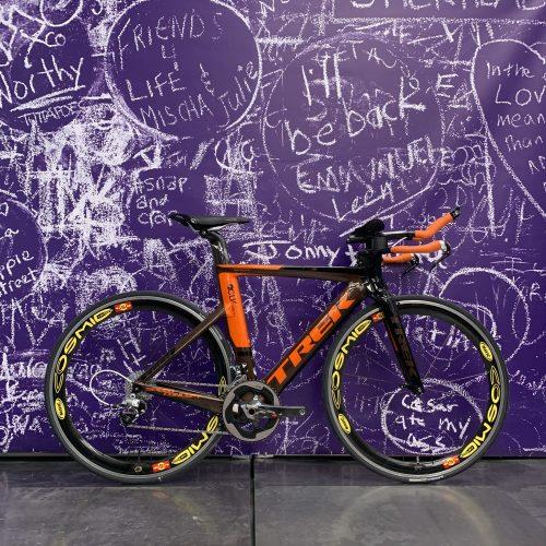 Trek Fahrrad Concept 9.8