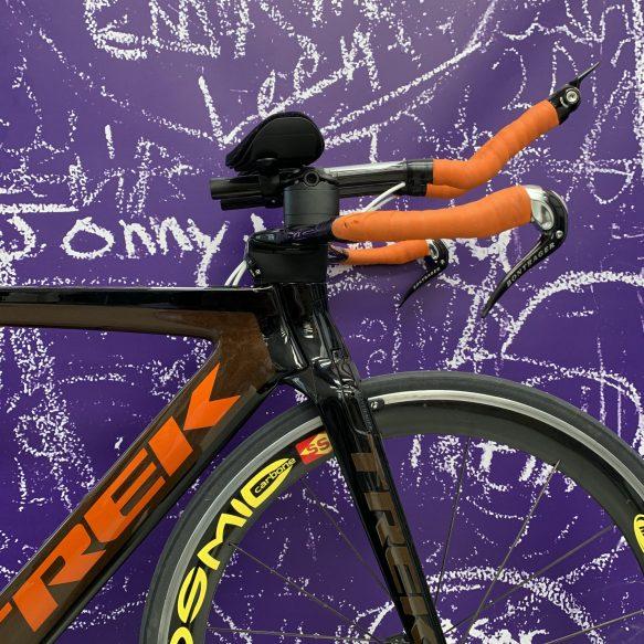 Trek Fahrrad Concept 9.8 Lenker