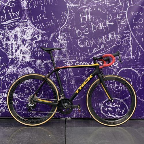 Trek Fahrrad Domane SL R 6