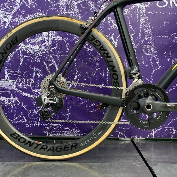 Trek Fahrrad Domane SL R 6 Schaltung