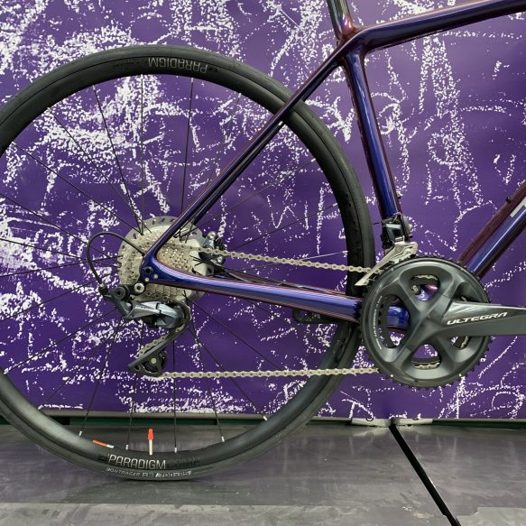 Trek Fahrrad Emonda SL R 6 Disc Schaltung