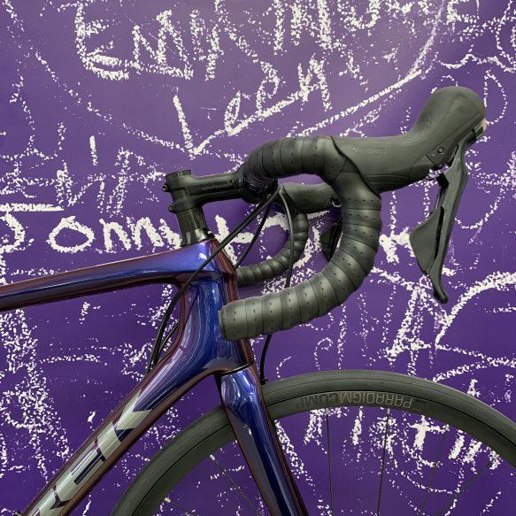 Trek Fahrrad Emonda SL R 6 Disc Lenker