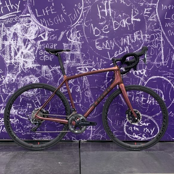 Trek Fahrrad Emonda SL R 8 Disc