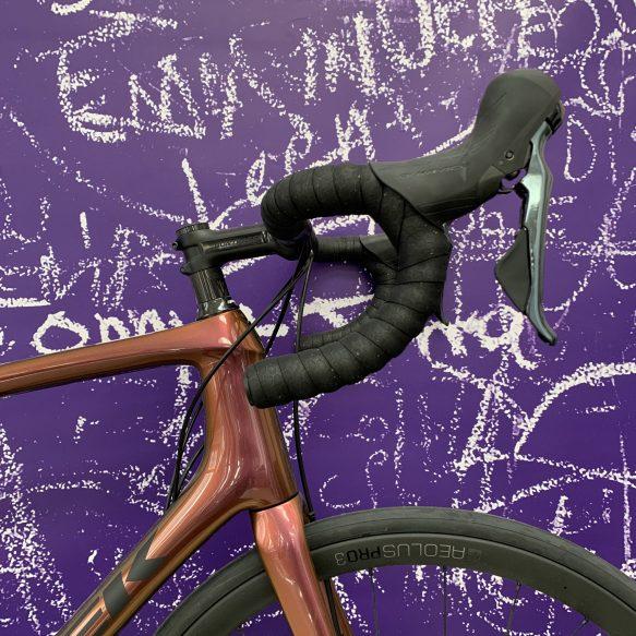 Trek Fahrrad Emonda SL R 8 Disc Lenker