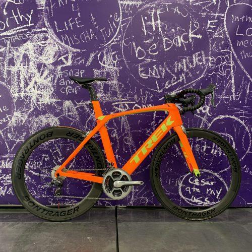 Trek Fahrrad Madone 9.9