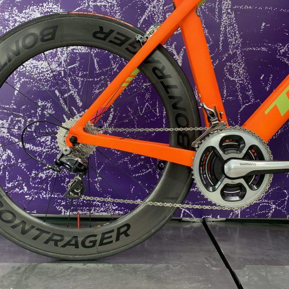 Trek Fahrrad Madone 9.9 Schaltung