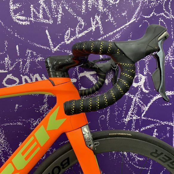 Trek Fahrrad Madone 9.9 Lenker