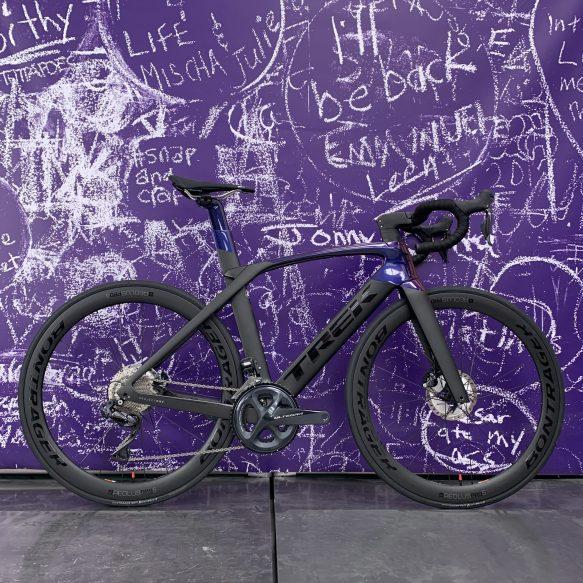 Trek Fahrrad Madone SLR 7 Disc