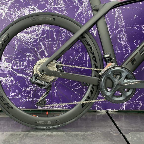 Trek Fahrrad Madone SLR 7 Disc Schaltung